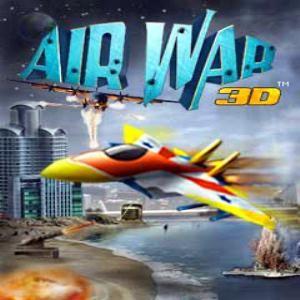 java игра Битва в небе 3D