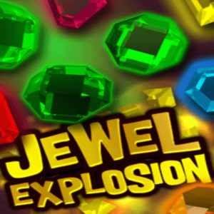 java игра Ювелирный взрыв