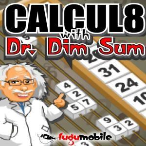 java игра Считай с доктором Дим Сум
