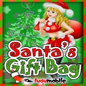 мобильная java игра Подарки Санты