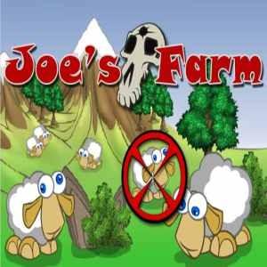 java игра Фермер Джо (Android)
