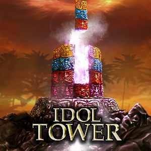 java игра Башня идолов (Android)