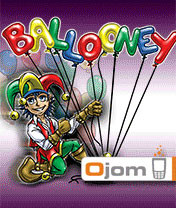 игра Ballooney