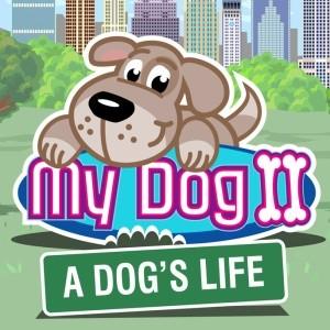 игра Моя собака 2