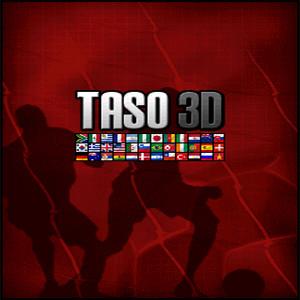 java игра Taso 3D