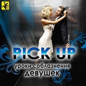 игра Pick Up: Уроки соблазнения девушек