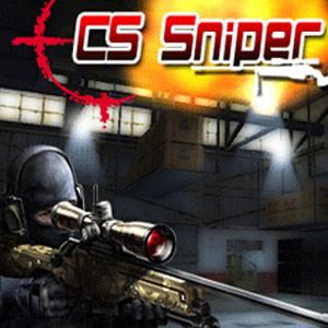 java игра CS Sniper