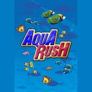 java игра Aqua Rush