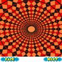 java игра Оптические Иллюзии