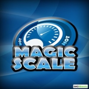 игра Magic Scale