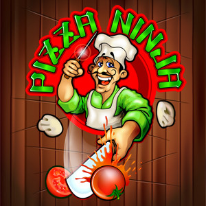 java игра Ниндзя пицца (Android)