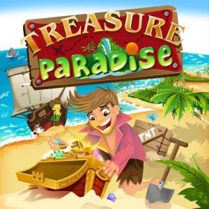 java игра Сокровищный рай (Android)