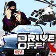 java игра DriveOff