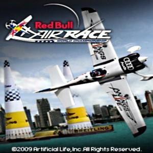 мобильная java игра Воздушные гонки Red Bull