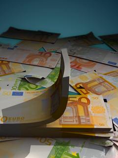 игра Деньги (евро)