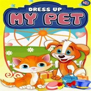 java игра Dress Up My Pet (Android)