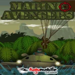 игра Marine Avengers