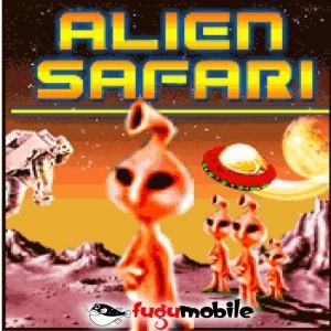 java игра Инопланетное сафари