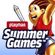 java игра Playman: Summer Games