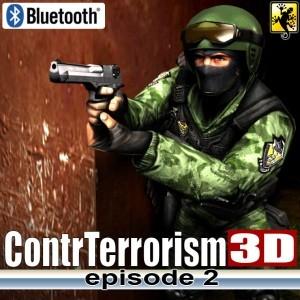 мобильная java игра 3D Contr Terrorism Episode-2