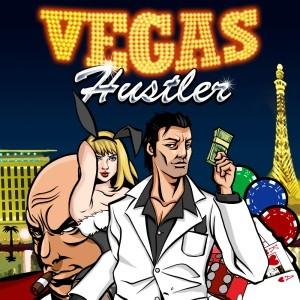мобильная java игра Vegas Hustler