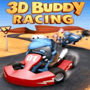 java игра Акула ралли 3D
