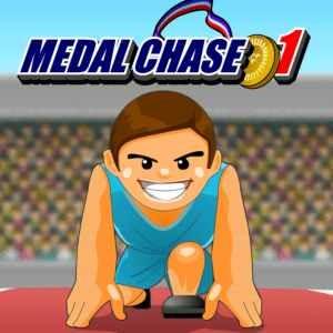 java игра Борьба за медаль - 1