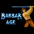 java игра Barbar Age