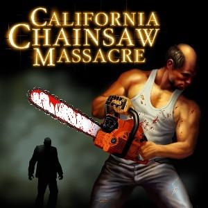 игра Калифорнийская Резня Бензопило