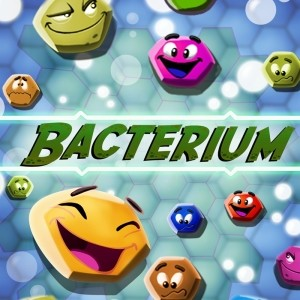 java игра Бактериум