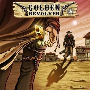 java игра Золотой Револьвер