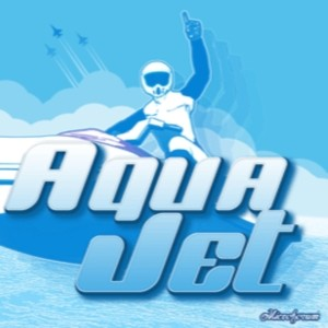 java игра Aqua Jet