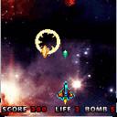 java игра Zero G: Атака на Марс