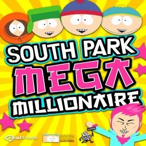 java игра SouthPark - Кто хочет стать миллионером
