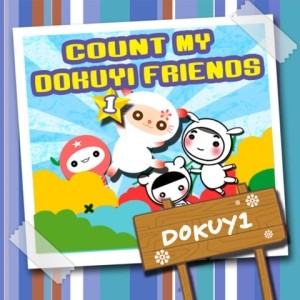 java игра Count My Dokuyi Friends