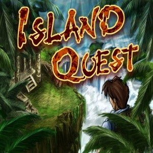java игра Таинственный остров