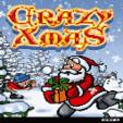 java игра Безумное Рождество