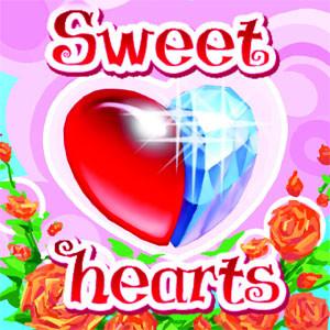 java игра Sweet Hearts