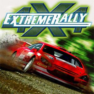 java игра 4x4 Extreme Rally