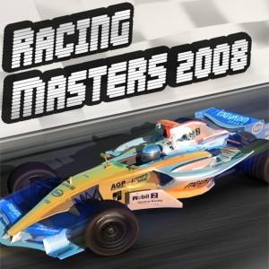 java игра Racing Masters 2008