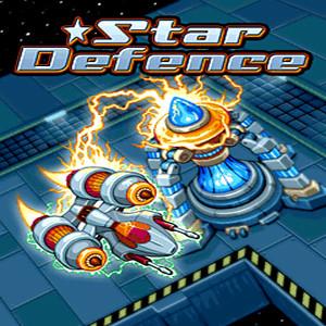 java игра Stardefence