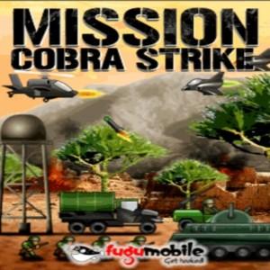 игра Mission Cobra Strike