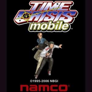 игра Time Crisis Mobile