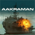 java игра Aakraman