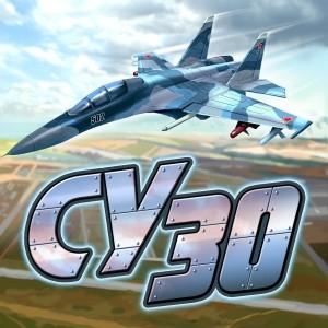 игра Су 30 (Android)