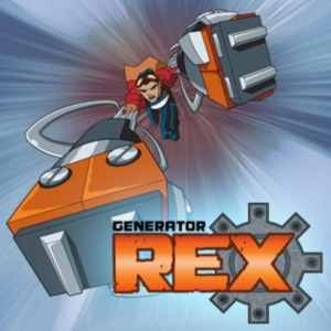 java игра Генератор Рекс (Android)