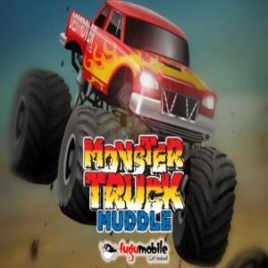 игра Monster Truck (Android)