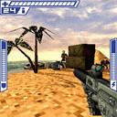 игра Heroes of War: Nanowarrior 3D