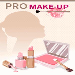 игра Профессиональный макияж