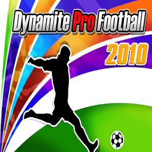 java игра Футбол Профи 2010